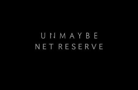 UNMAYBEネット予約開始